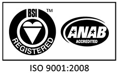 United Alloy is ISO 9001-2008 Certified