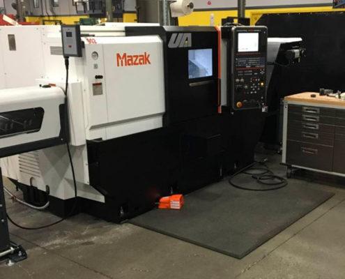 Precision CNC Milling-Turning