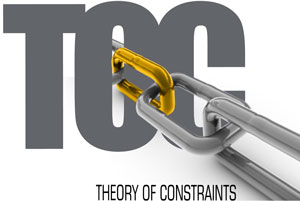 Theory Of Constraints - United Alloy