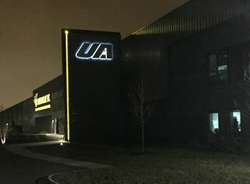 UAI Technology and Conference Centers