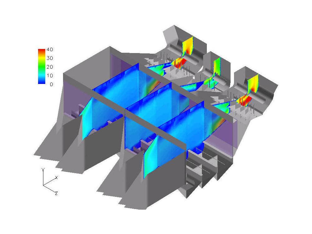 UAI - CFD Fuel Tank w/Baffles