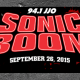 United Alloy at 2015 94.1 JJO Sonic Boom