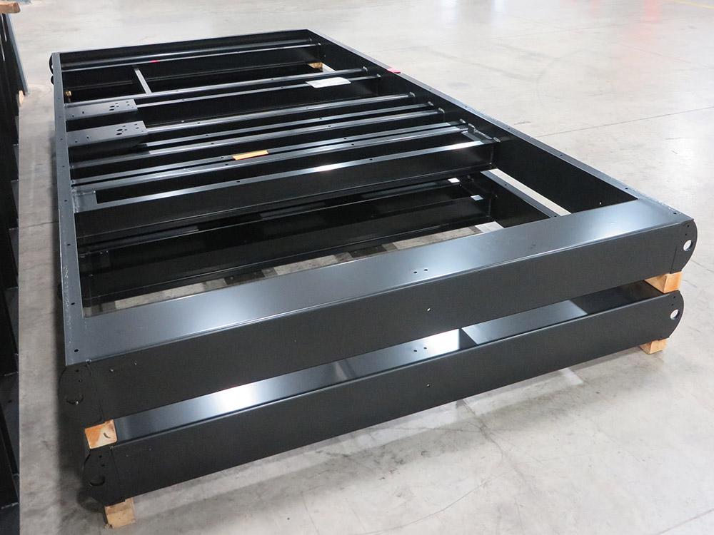 Base Frames Amp Skids United Alloy Inc